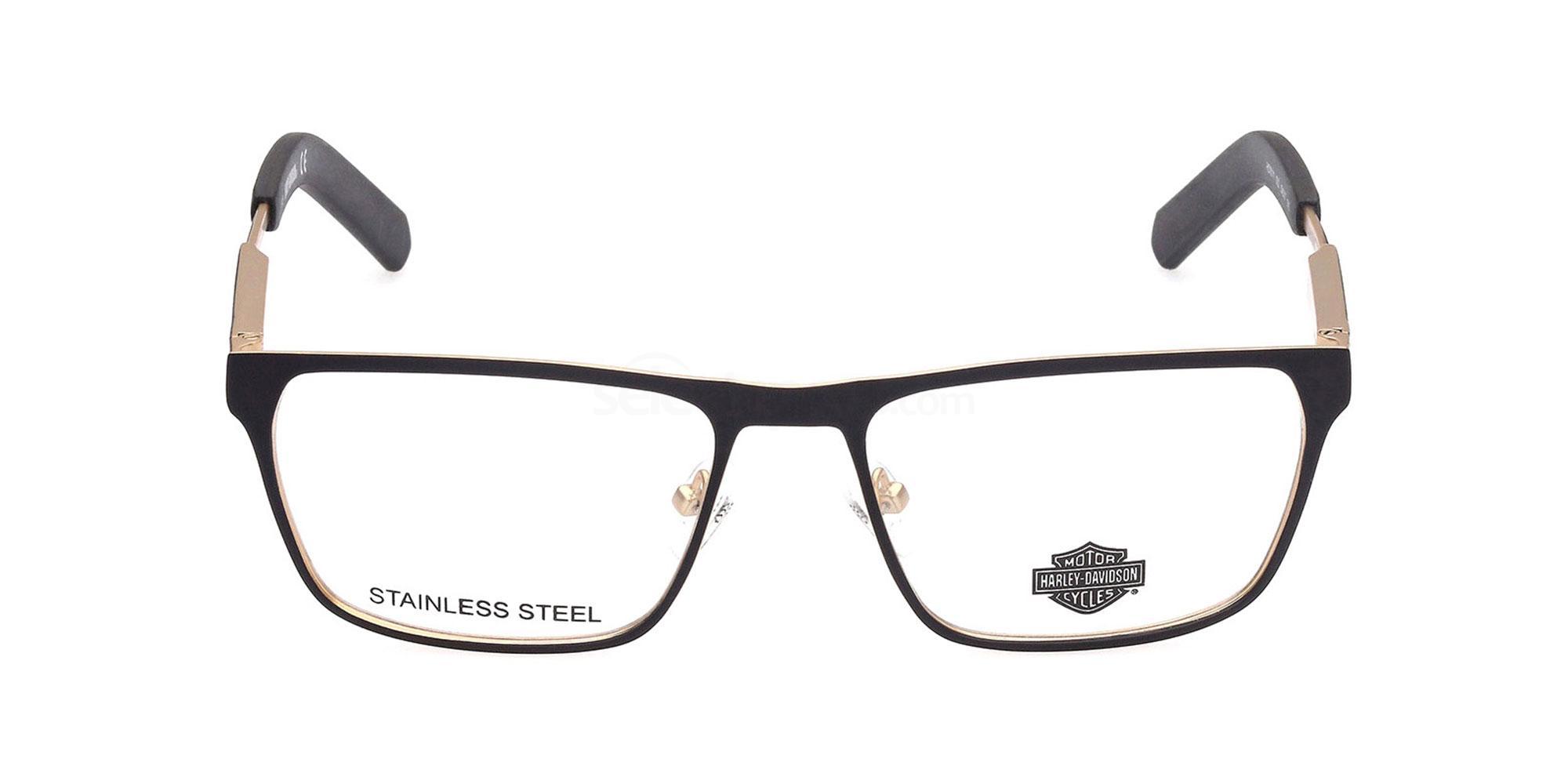 002 HD9011 Glasses, Harley Davidson