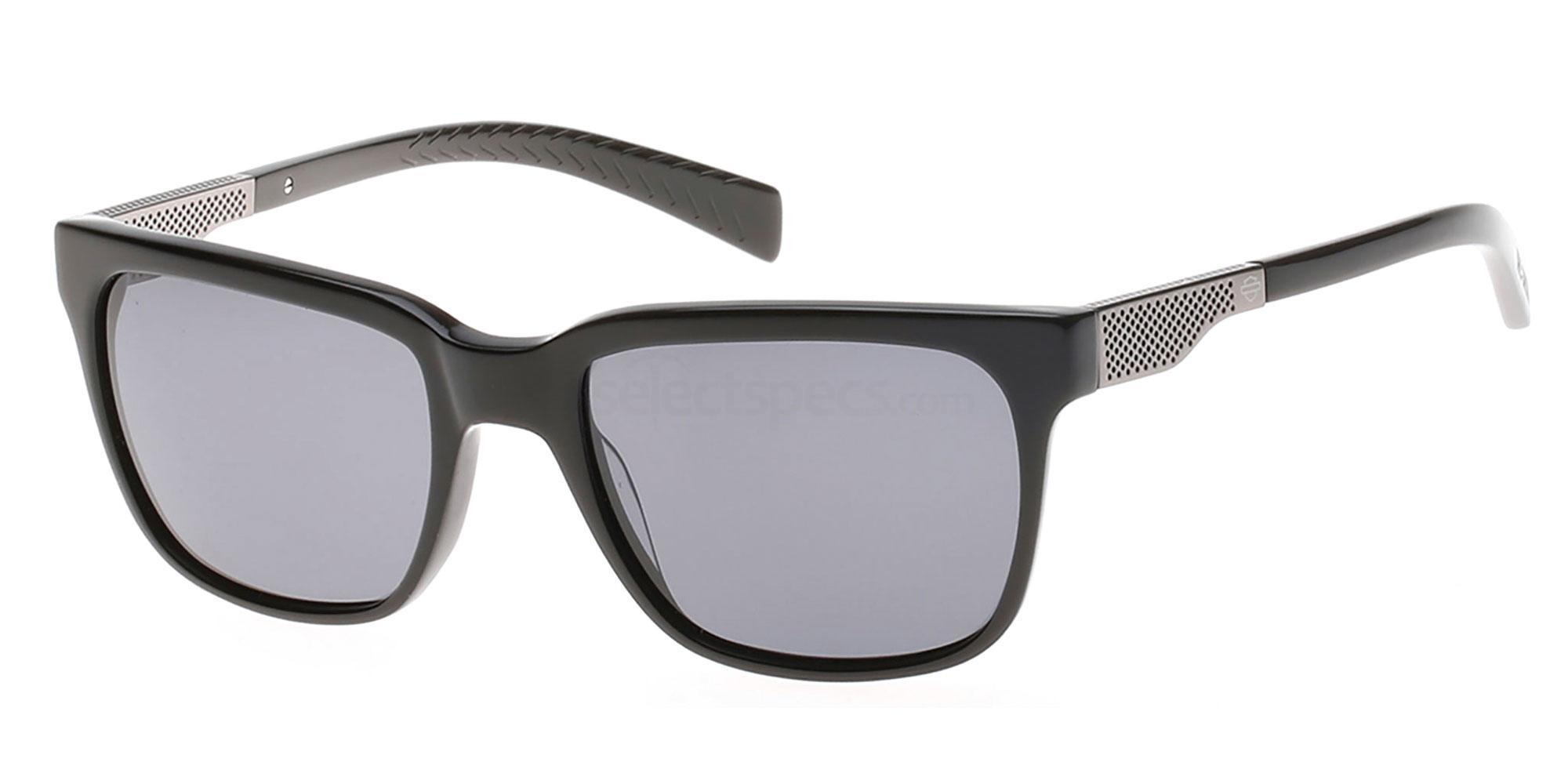 01A HD2007 Sunglasses, Harley Davidson
