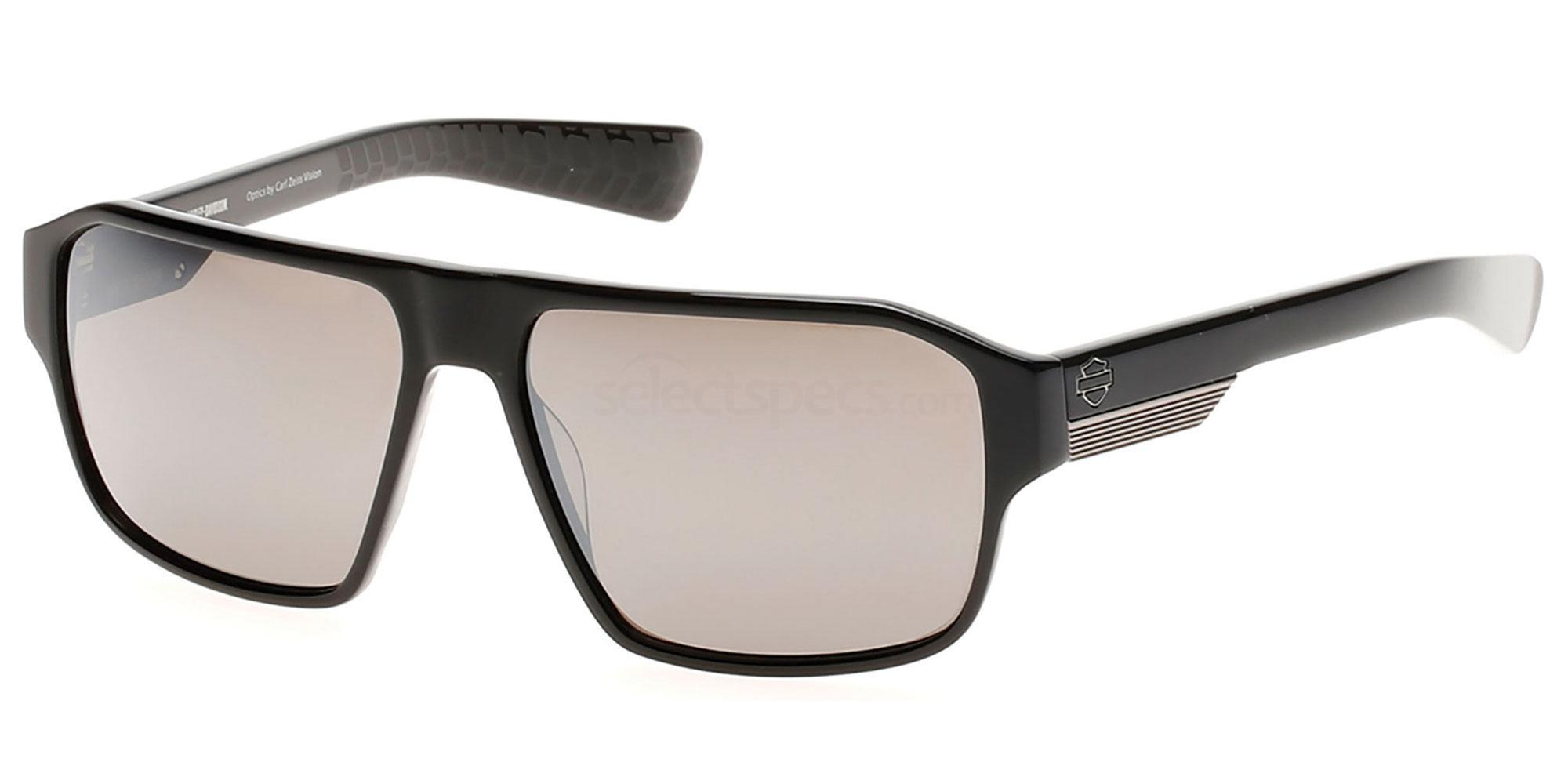 01A HD2008 Sunglasses, Harley Davidson