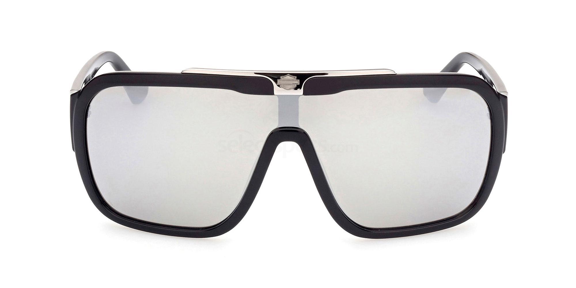 01C HD0948X Sunglasses, Harley Davidson