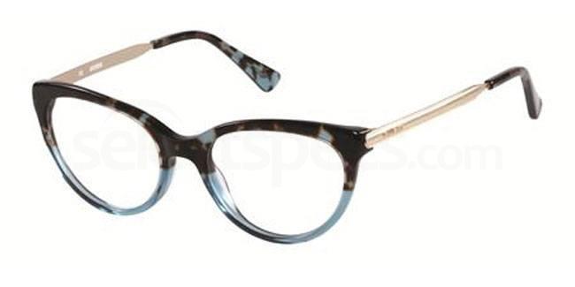 B24 GU2462 Glasses, Guess