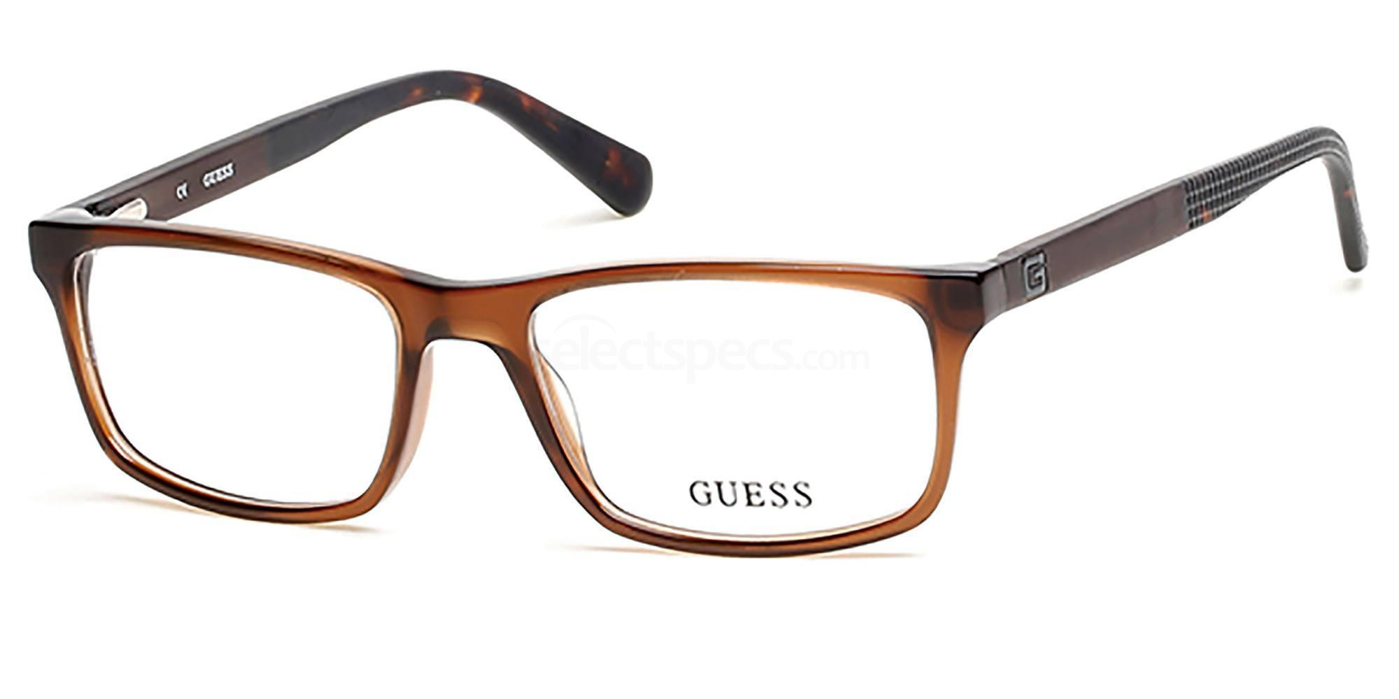 048 GU1878 Glasses, Guess