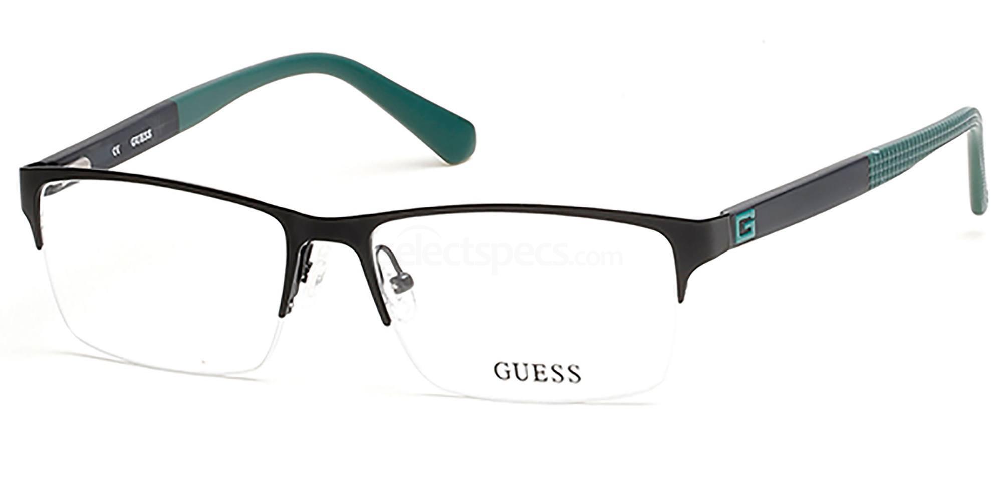 002 GU1879 Glasses, Guess