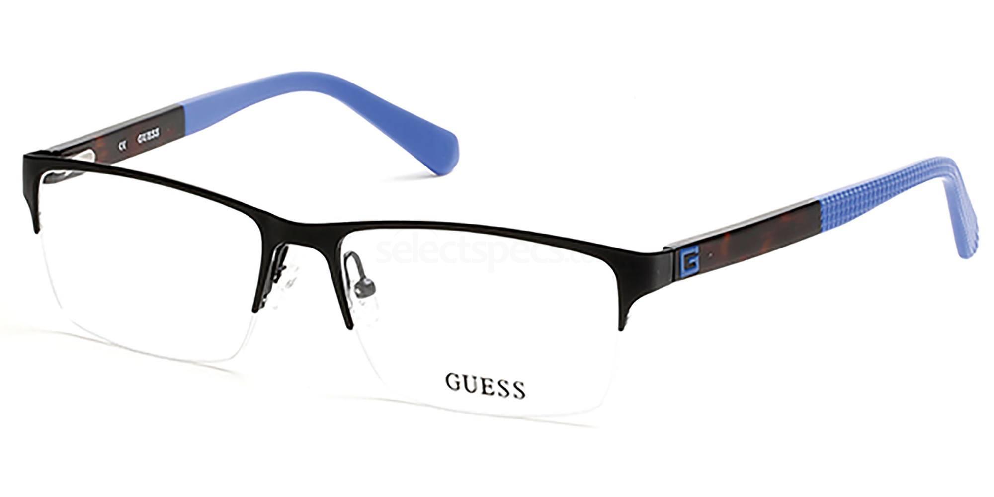 005 GU1879 Glasses, Guess