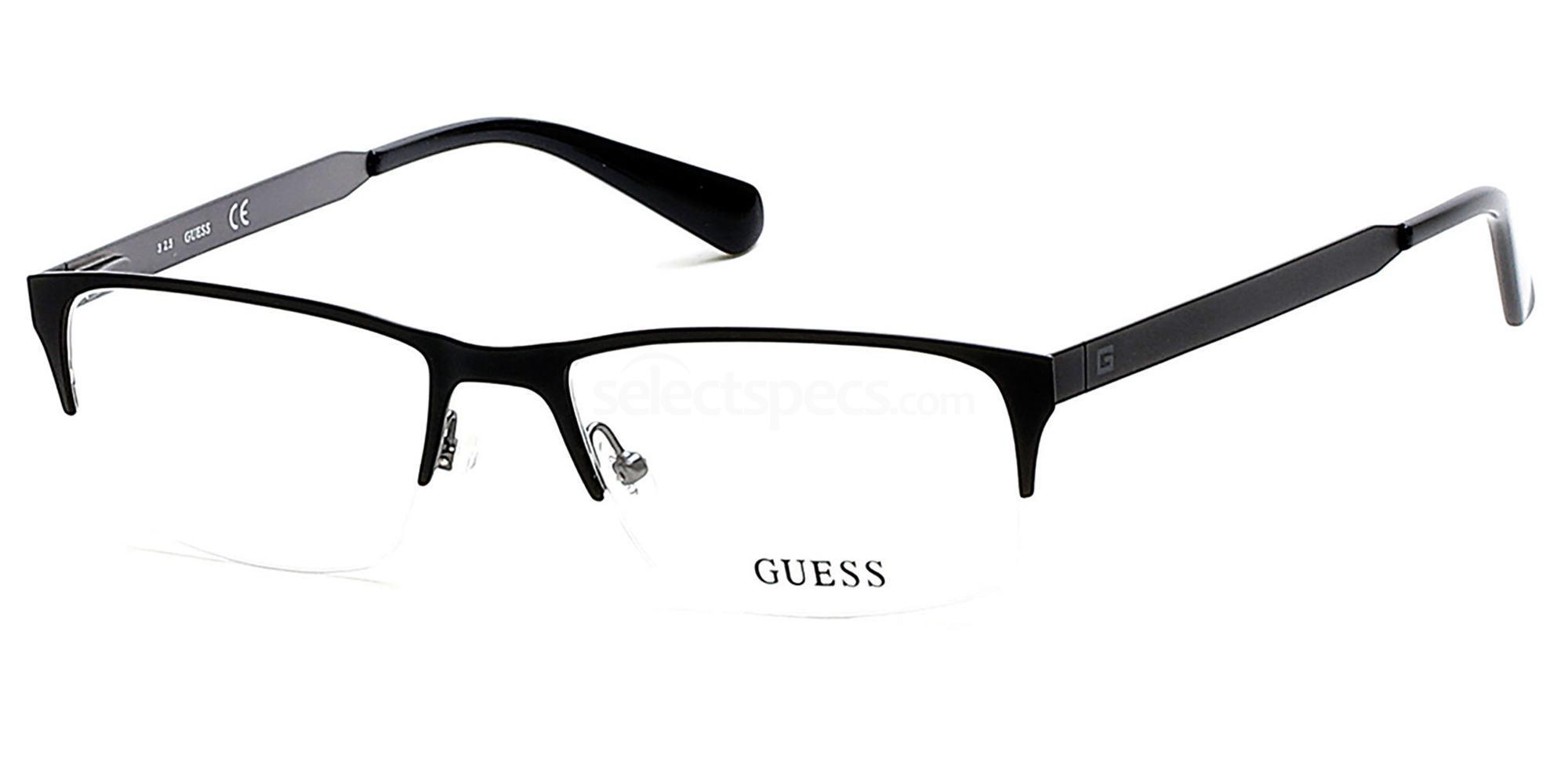002 GU1892 Glasses, Guess
