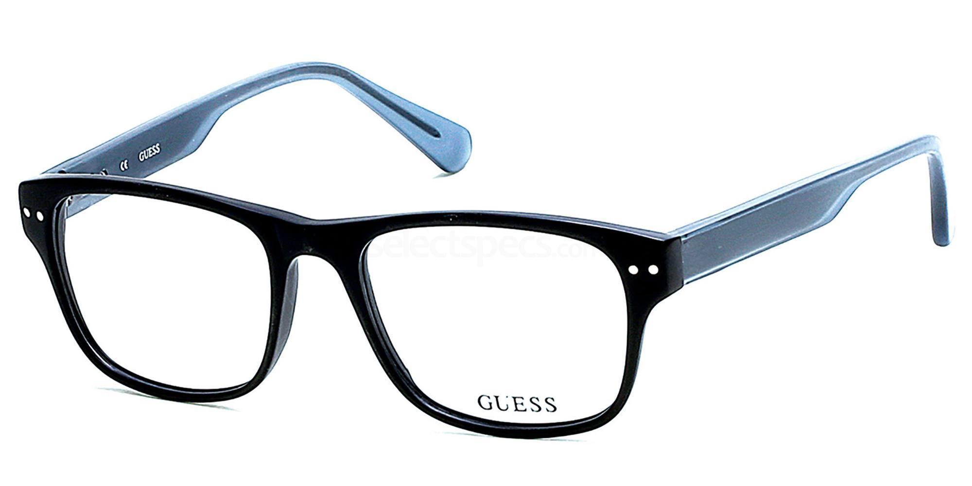002 GU1893 Glasses, Guess