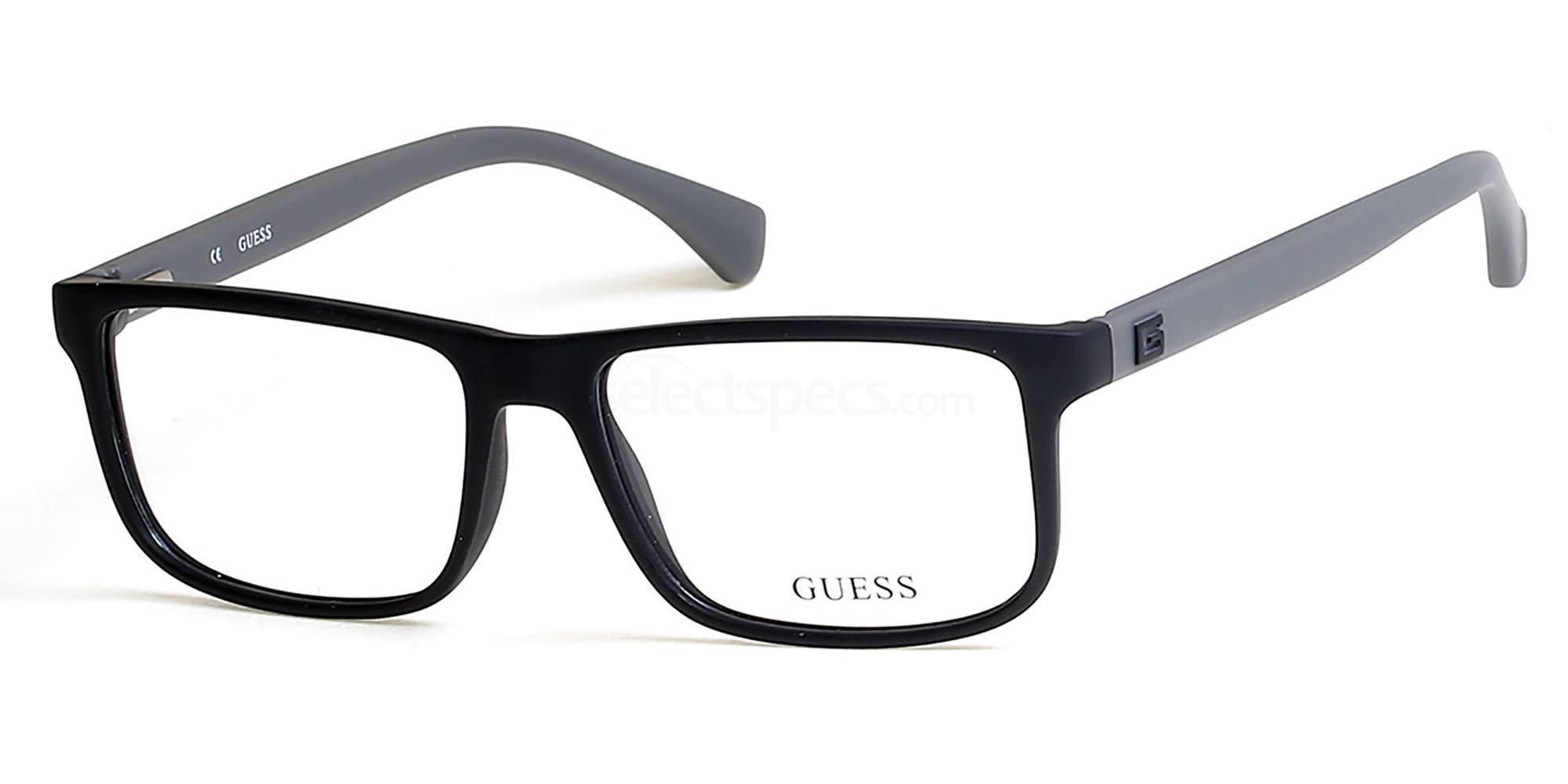 002 GU1895 Glasses, Guess