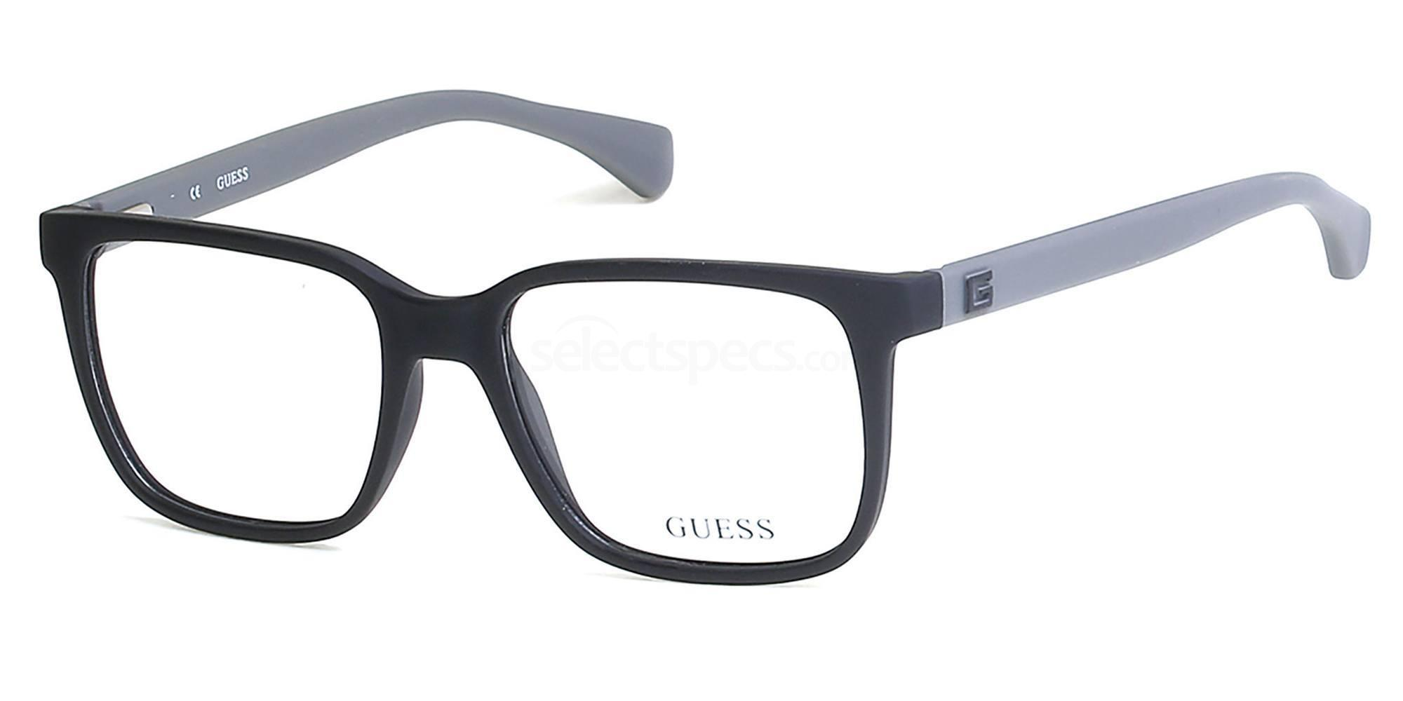 002 GU1896 Glasses, Guess