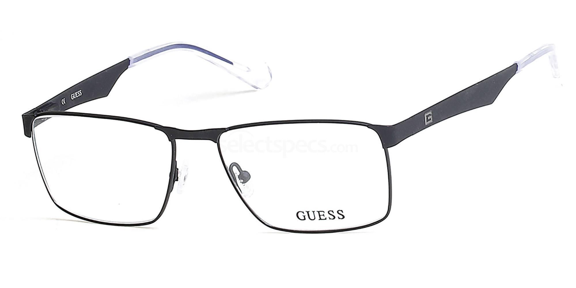 002 GU1903 Glasses, Guess