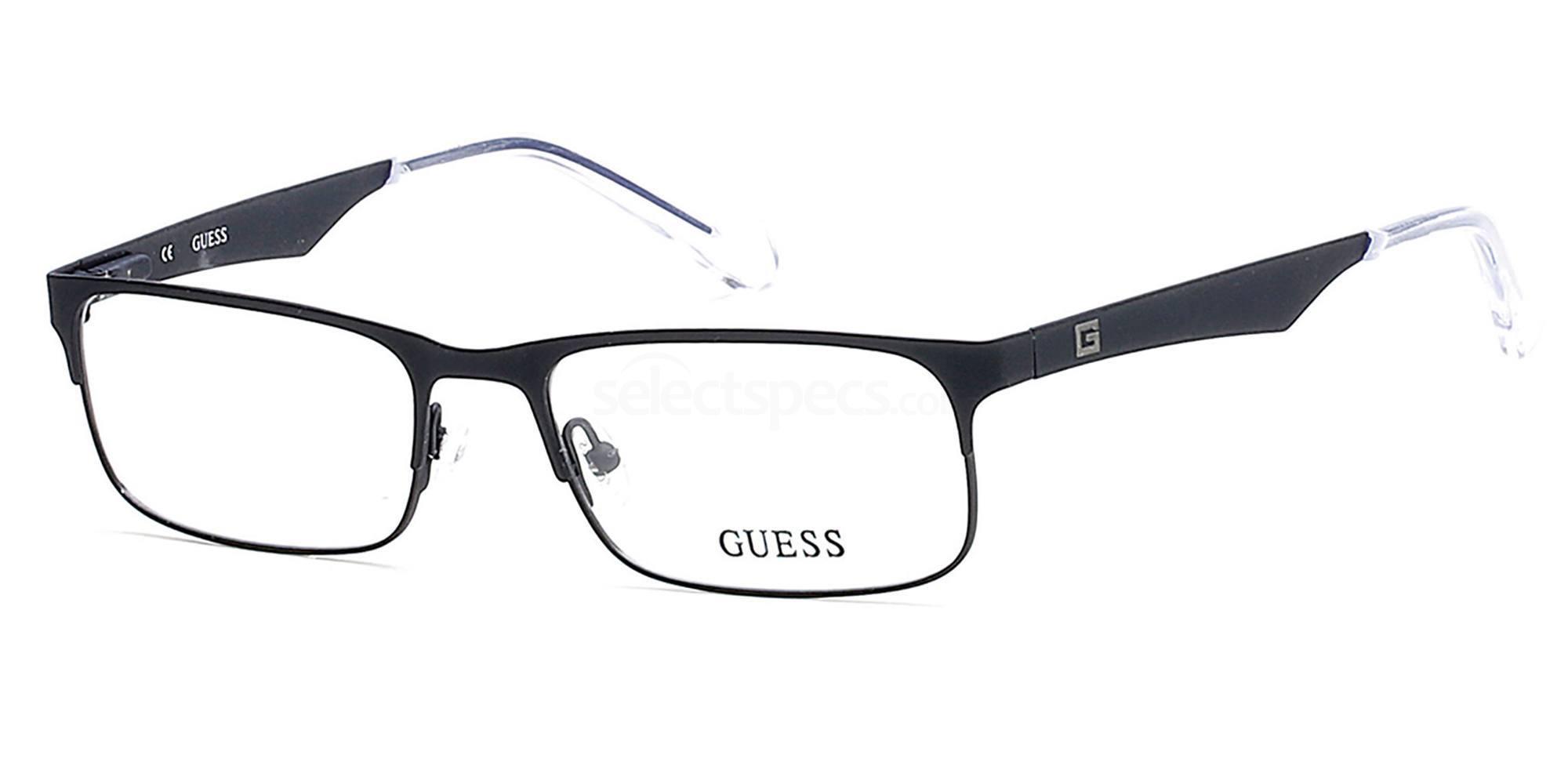 002 GU1904 Glasses, Guess