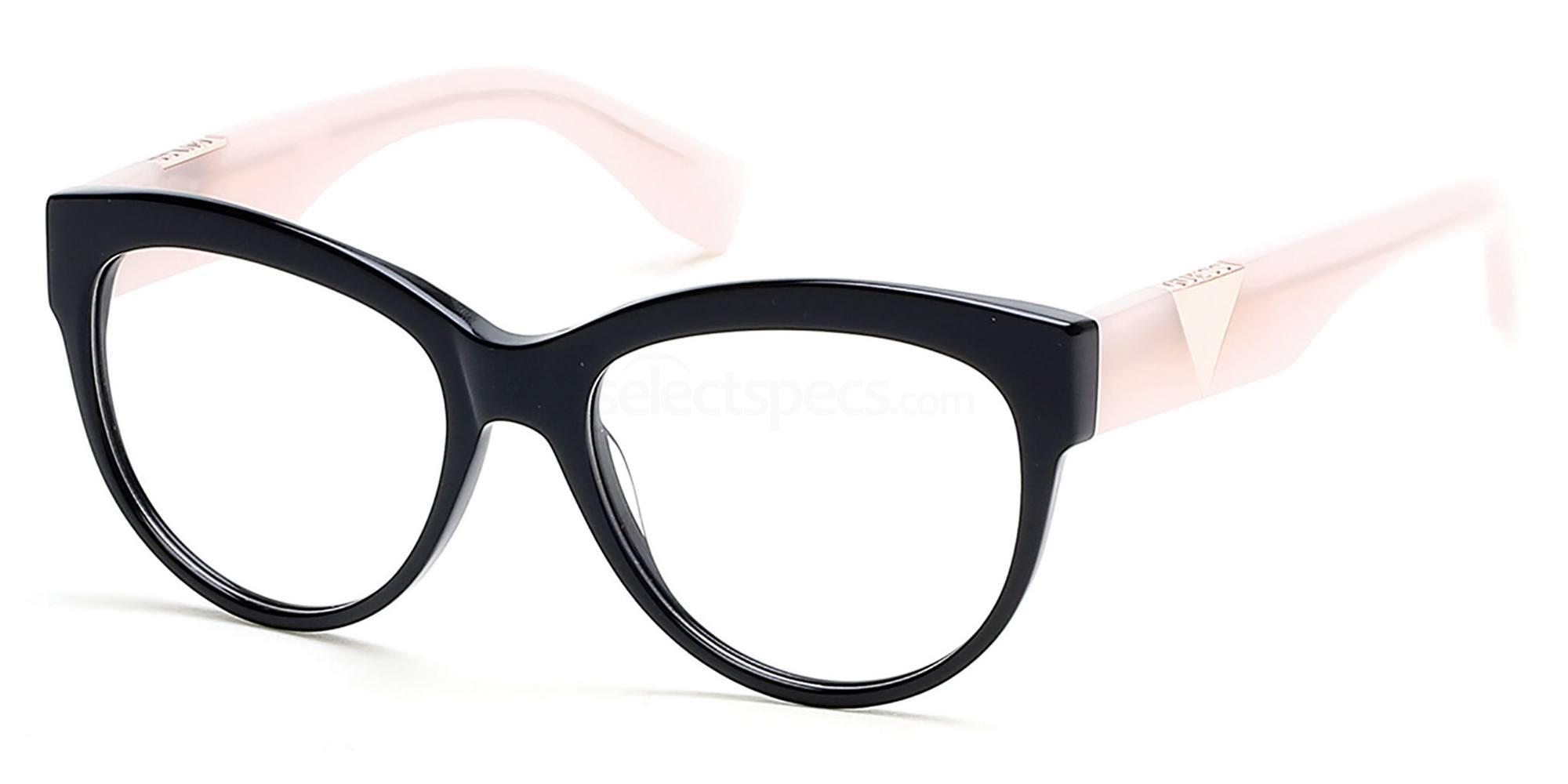 005 GU2574 Glasses, Guess
