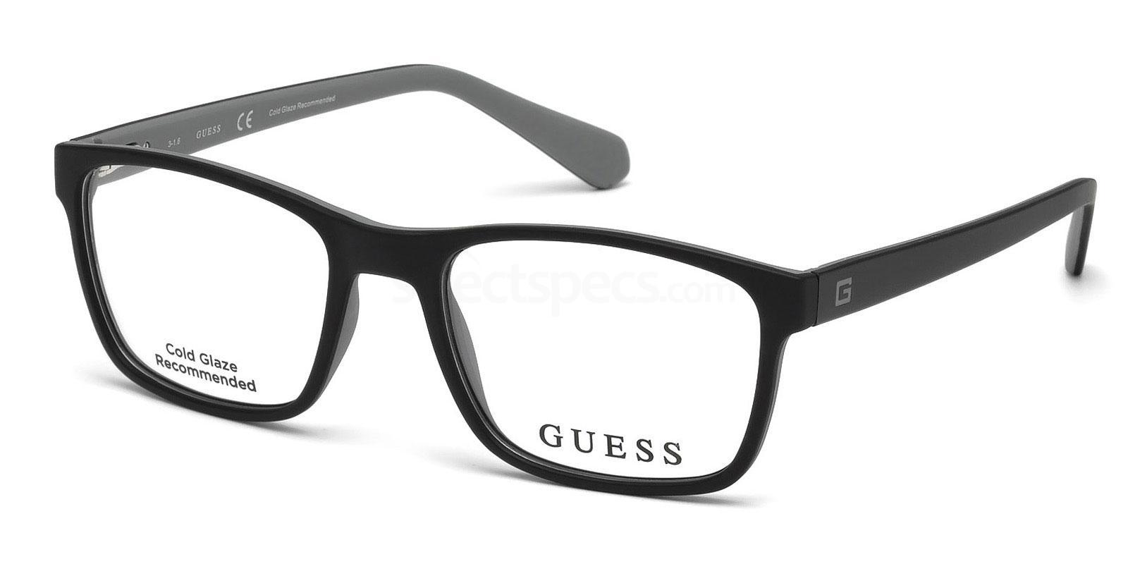 004 GU1908 Glasses, Guess