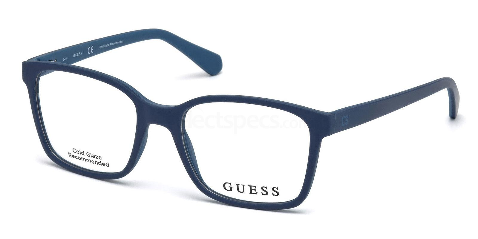 091 GU1909 Glasses, Guess