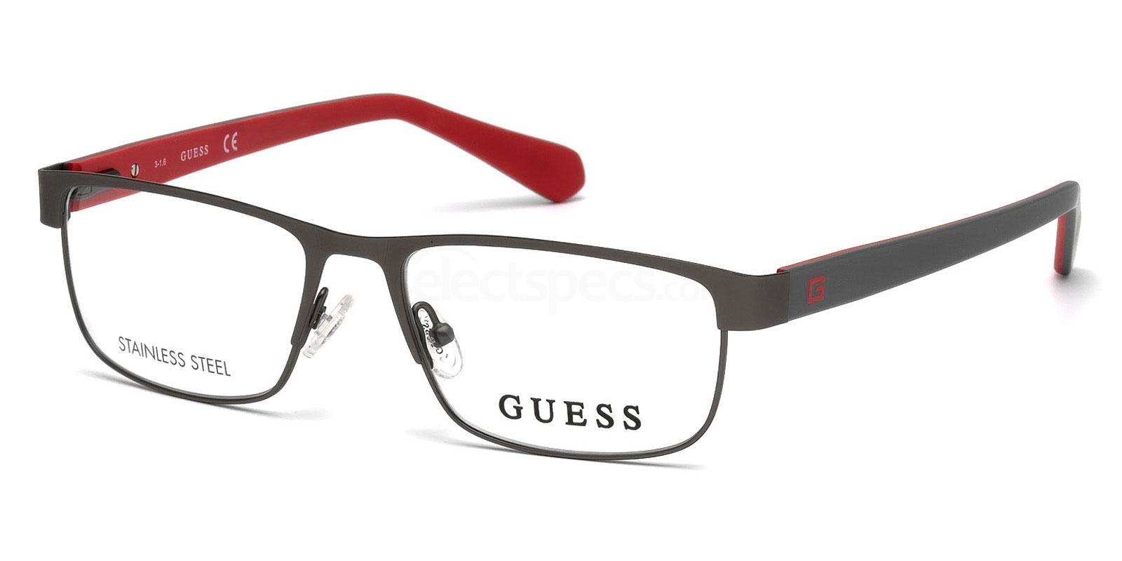 007 GU1910 Glasses, Guess