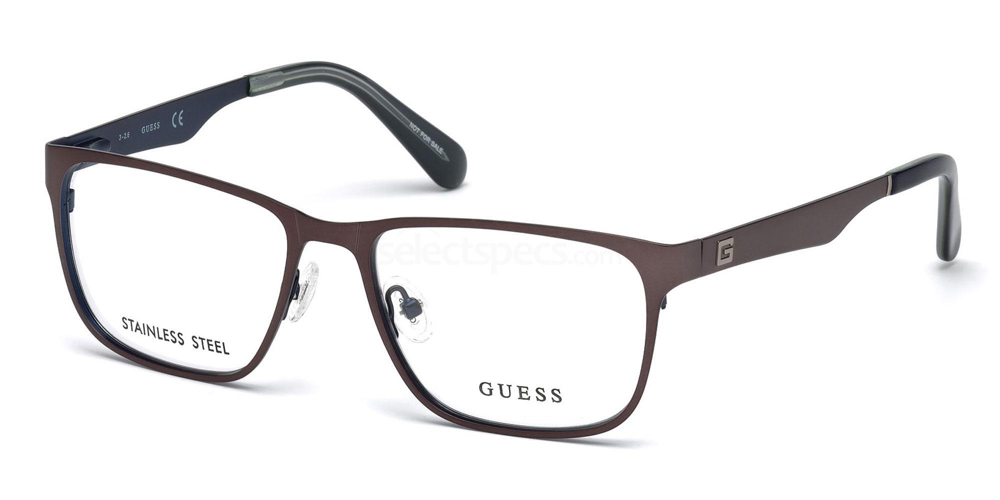 009 GU1926 Glasses, Guess