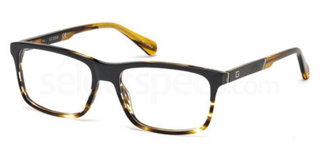 020 GU1923 Glasses, Guess