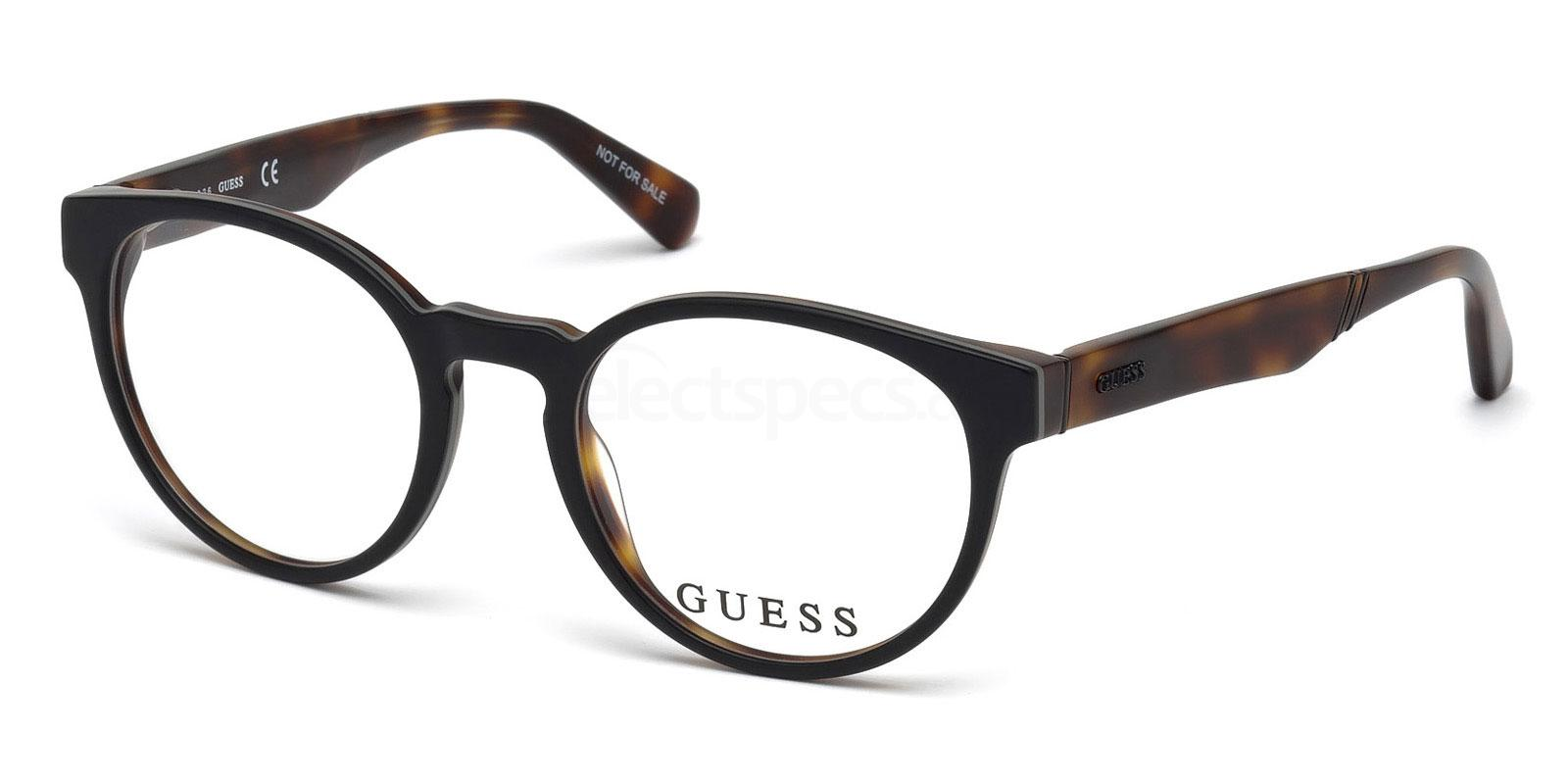 002 GU1932 Glasses, Guess