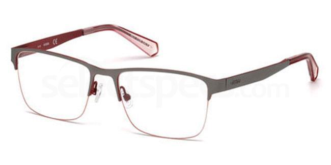 009 GU1935 Glasses, Guess
