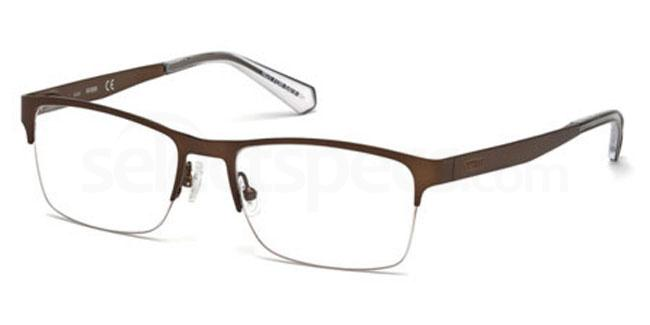 049 GU1936 Glasses, Guess