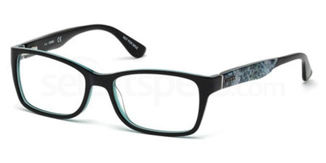 001 GU2609 Glasses, Guess
