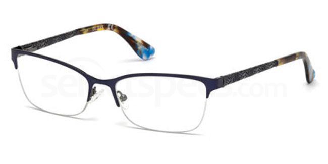 091 GU2613 Glasses, Guess