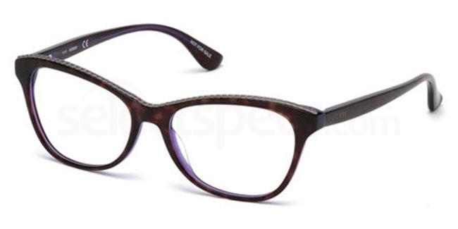 083 GU2624 Glasses, Guess
