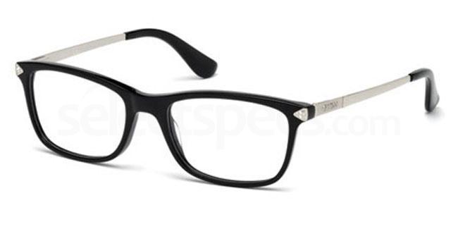 001 GU2631-S Glasses, Guess
