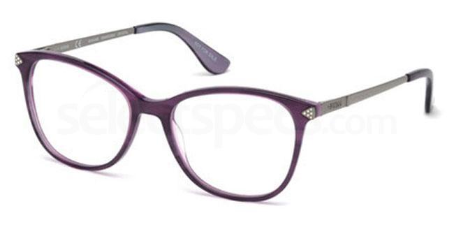 081 GU2632-S Glasses, Guess