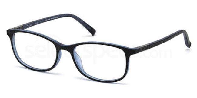 002 GU3005 Glasses, Guess