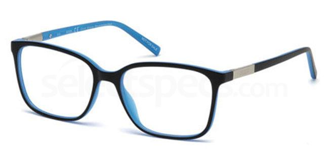 002 GU3016 Glasses, Guess