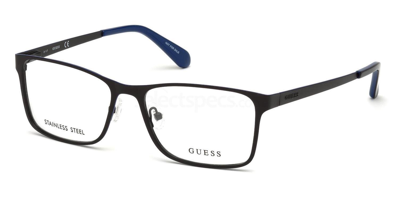 005 GU1940 Glasses, Guess
