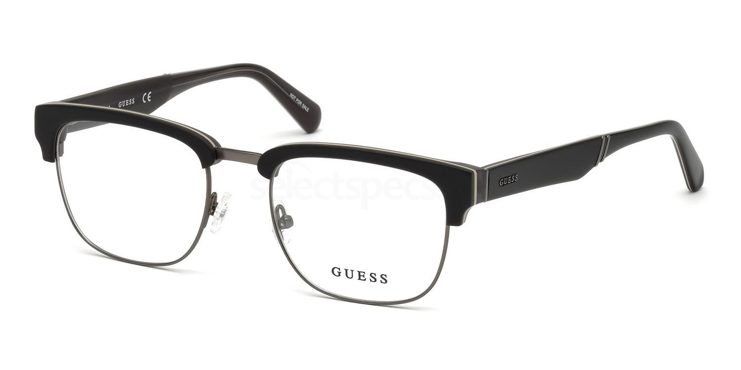 002 GU1942 Glasses, Guess