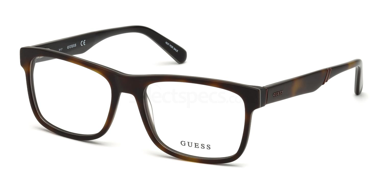 052 GU1943 Glasses, Guess