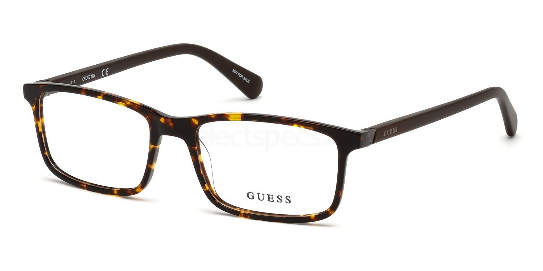 052 GU1948 Glasses, Guess