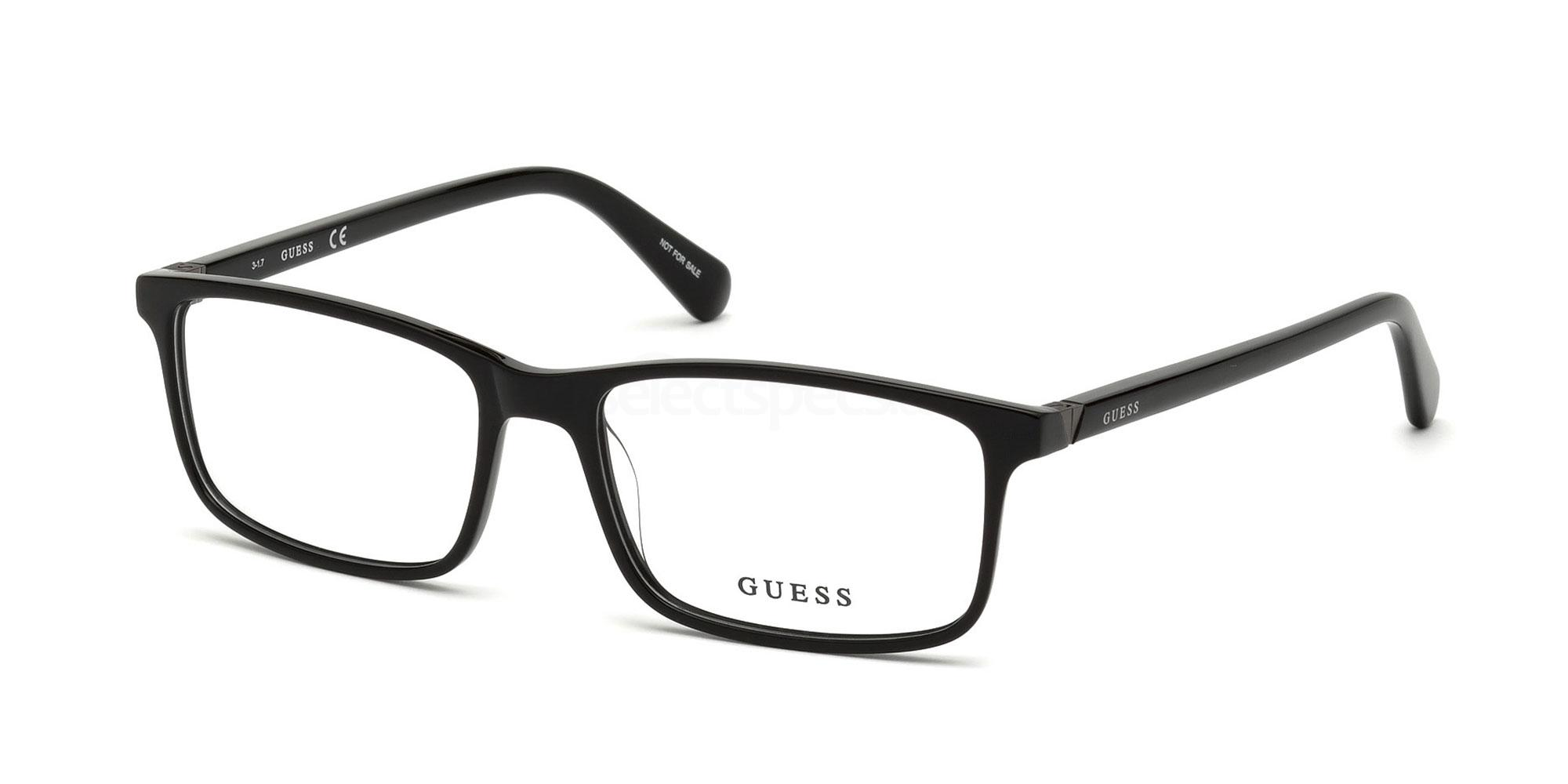 001 GU1948 Glasses, Guess