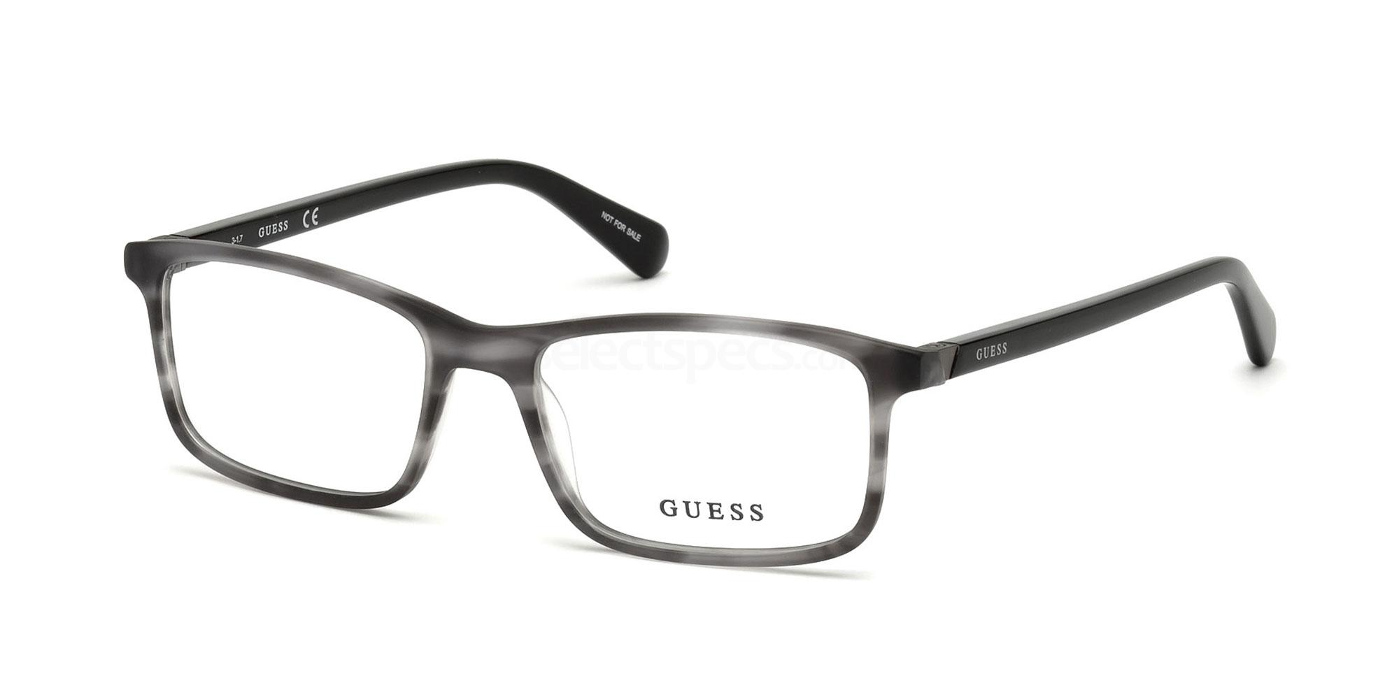 020 GU1948 Glasses, Guess