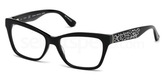 001 GU2622 Glasses, Guess