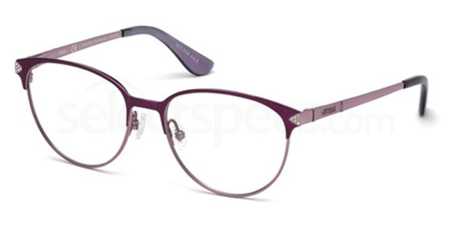 082 GU2633-S Glasses, Guess