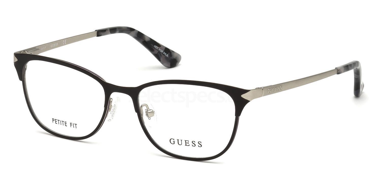 005 GU2638 Glasses, Guess