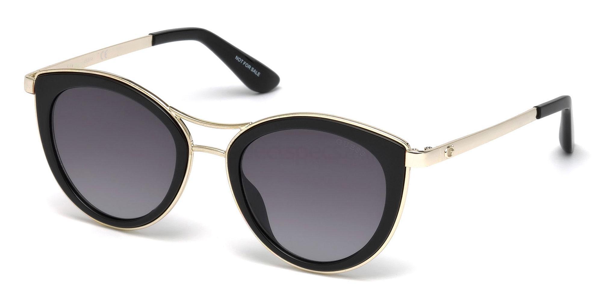 01B GU7490 Sunglasses, Guess