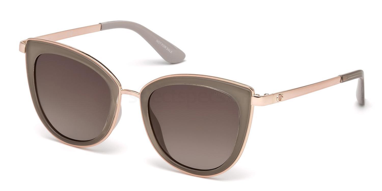 57F GU7491 Sunglasses, Guess