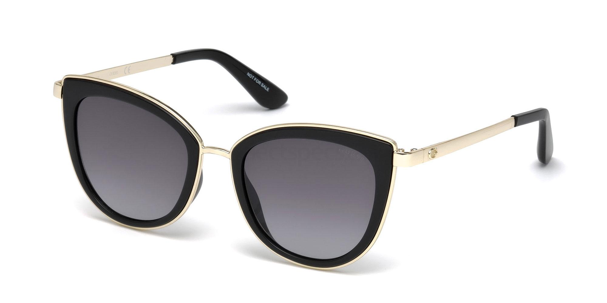 01B GU7491 Sunglasses, Guess