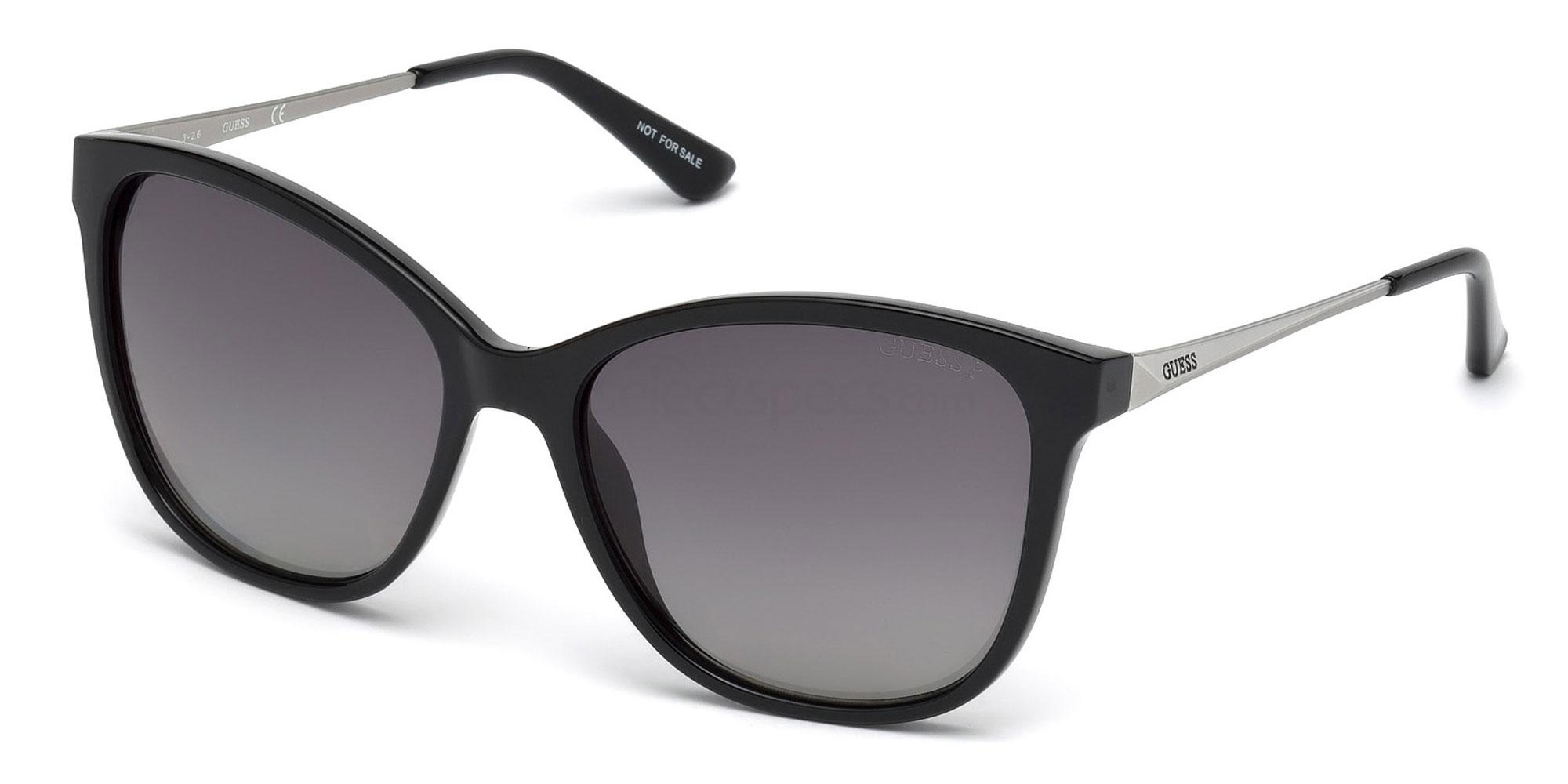 01D GU7502 Sunglasses, Guess