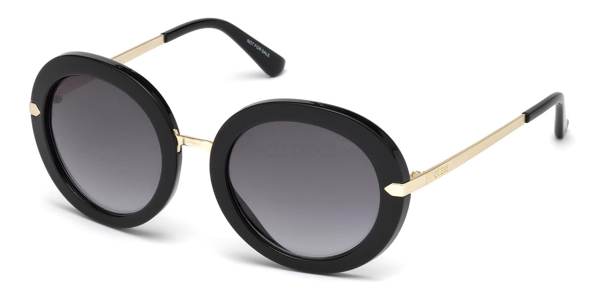 01B GU7514 Sunglasses, Guess