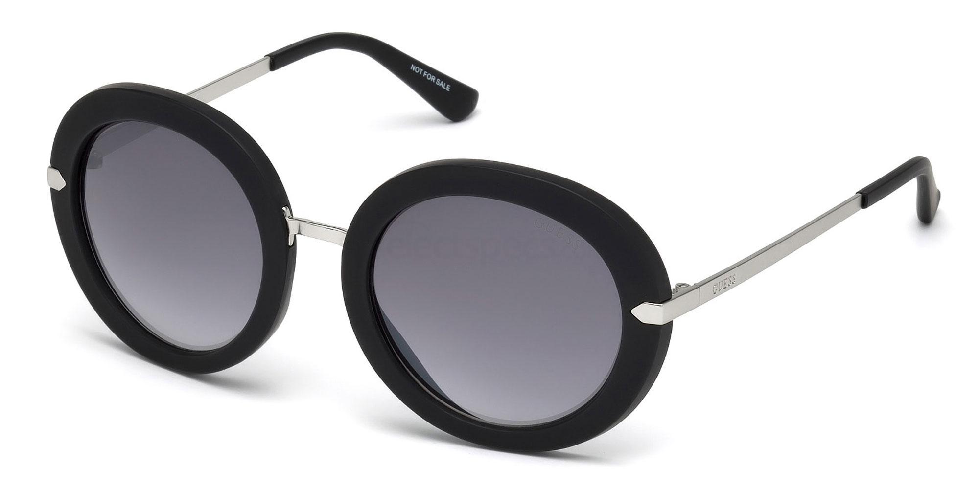 02C GU7514 Sunglasses, Guess
