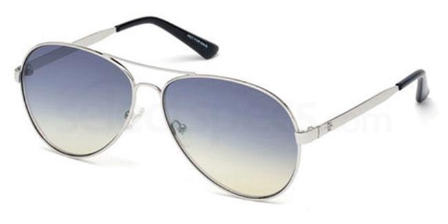 10C GU6910 Sunglasses, Guess