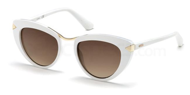 21F GU7498 Sunglasses, Guess