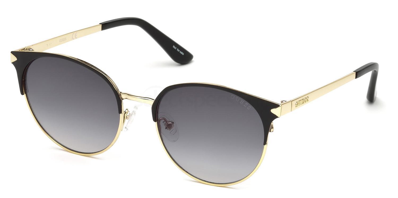 02B GU7516 Sunglasses, Guess