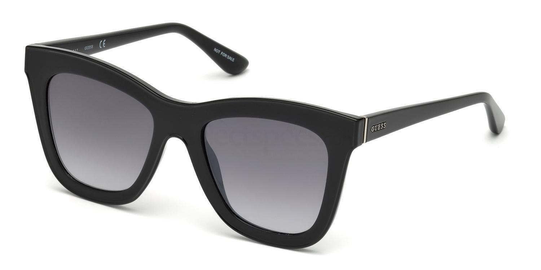 01B GU7526 Sunglasses, Guess