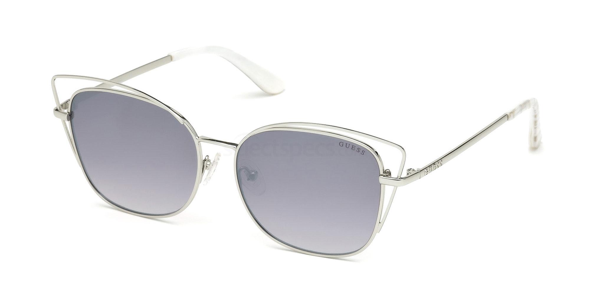 10C GU7528 Sunglasses, Guess